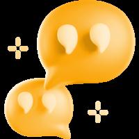 bubble-chat